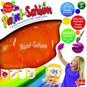Goliath - 35709.004 - Paint Sation Palette portable (366650)