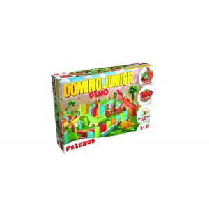 Goliath - 81018.004 - Domino Express Junior Friends (366688)