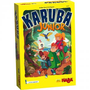 Haba - 303407 - Karuba Junior (366708)