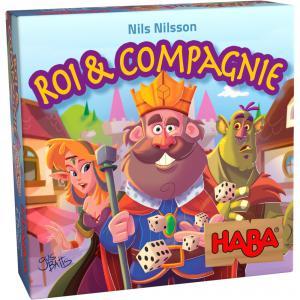 Haba - 303486 - Roi et Compagnie (366752)