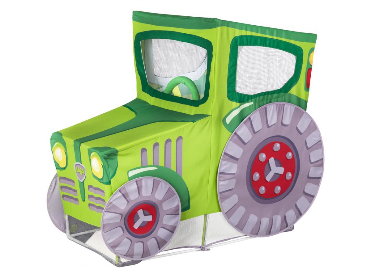 Haba tente de jeu tracteur - Jeu de tracteur agricole gratuit ...