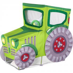 Haba - 303466 - Tente de jeu Tracteur (366764)