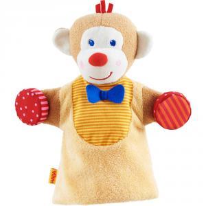 Haba - 303372 - Marionnette sonore Singe (366824)