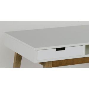 Quax - 54051922-D - Tiroir pour bureau et table de nuit Trendy - blanc (367020)