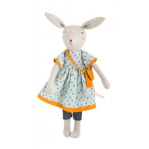 Moulin Roty - 710551 - Maman lapin Rose Famille Mirabelle (367162)