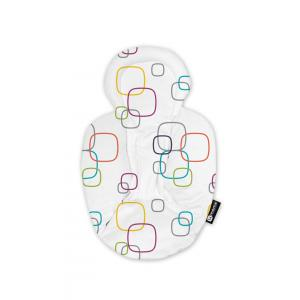 4moms - 17-37-011 - Réducteur MamaRoo /RockaRoo et BounceRoo Multicolore/Gris (367580)
