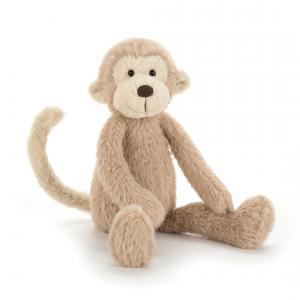 Jellycat - SW6MK - Sweetie Monkey (367630)