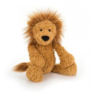 Jellycat - MUM6L - Mumble Lion Small (367642)