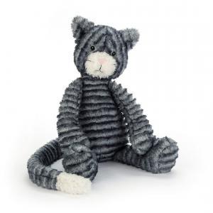 Jellycat - RUF2C - Ruffle Cat (367744)