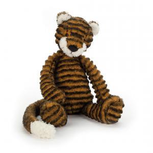 Jellycat - RUF2T - Ruffle Tiger (367746)