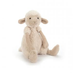 Jellycat - WOM2S - Woolly Sheep Medium (367752)