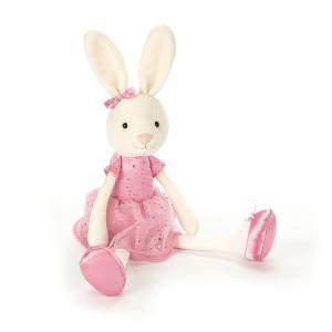 Jellycat - BITS6BS - Bitsy Bunny Small (367768)