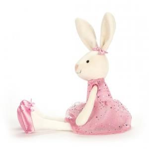 Jellycat - BITS6BS - Bitsy Party Bunny Small (367768)
