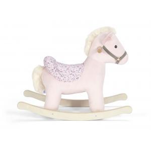 Mamas and Papas - 644990900 - Animal à bascule - Belle le poney à partir de 12 mois (368378)