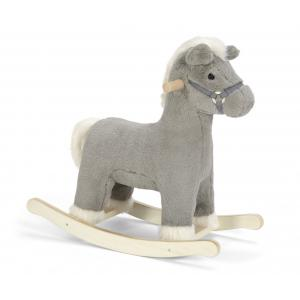 Mamas and Papas - 644946800 - Animal à bascule - Pony gris à partir de 12 mois (368382)