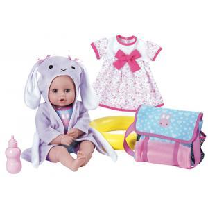 Adora - 217201 - BATH TIME BABY GIFTSET (368718)