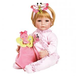 Adora - 2021025 - TODDLER TIME BABIES - BUTTERFLY BOO (368728)