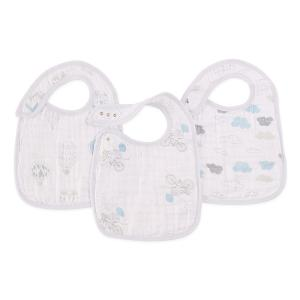 Aden and Anais - 7129G - bavoirs night sky reverie (368880)