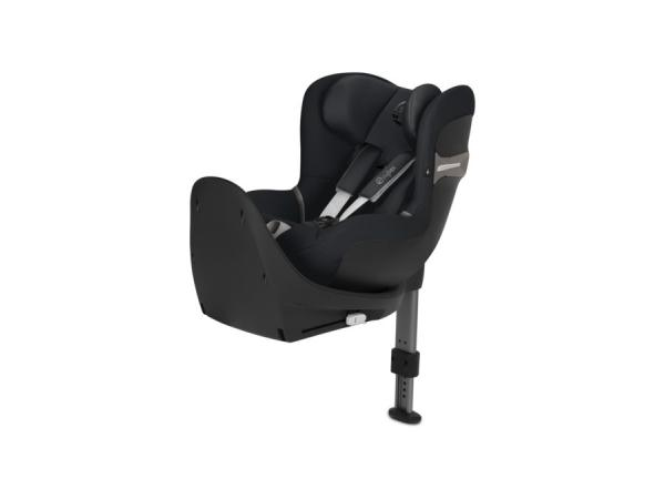 cybex si ge auto sirona s i size noir lavastone black. Black Bedroom Furniture Sets. Home Design Ideas