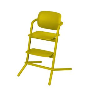 Cybex - 518001475 - Chaise haute LEMO jaune-Canary yellow (369108)