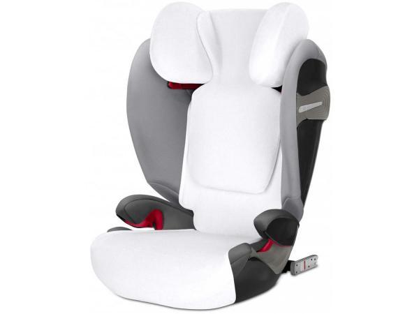 Housse d'été pour sièges auto pallas s-fix / solution s-fix