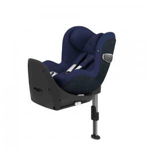 Cybex - 518000807 - Siège auto SIRONA Z i-Size marine-Midnight blue (369350)