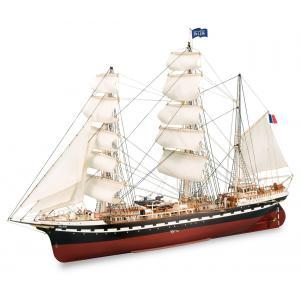 Artesania - 22519 - Maquette bateau en bois: Le Bélem Artesania (369446)