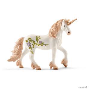 Schleich - 70521 - Figurine Licorne, debout 15 cm x 8,5 cm x 18 cm (369476)