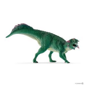 Schleich - 15004 - Figurine Psittacosaure 12,9 cm x 6 cm x 6,9 cm (369558)
