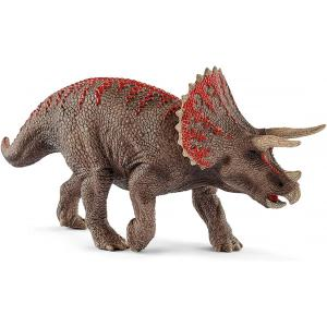 Schleich - 15000 - Figurine Tricératops 21,1 cm x 5,2 cm x 9,8 cm (369566)