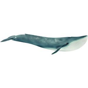 Schleich - 14806 - Figurine Baleine bleue - Dimension : 27,1 cm x 10,5 cm x 5,9 cm (369590)