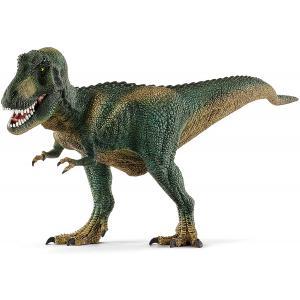 Schleich - 14587 - Figurine Tyrannosaure Rex - Dimension : 31,5 cm x 11,5 cm x 14,5 cm (369604)