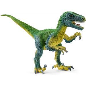 Schleich - 14585 - Figurine Vélociraptor - Dimension : 18 cm x 6,3 cm x 10,3 cm (369608)