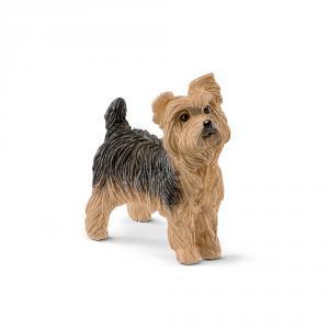 Schleich - 13876 - Yorkshire Terrier - 1,9 cm x 3,8 cm x 3,6 cm (369612)