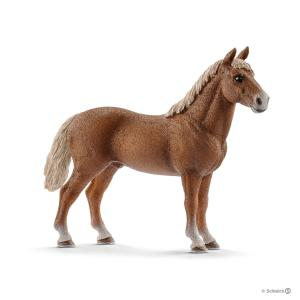 Schleich - 13869 - Figurine Étalon Morgan 13,2 cm x 3,4 cm x 11,2 cm (369626)