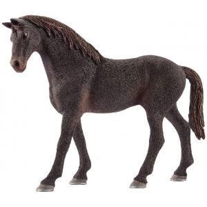 Schleich - 13856 - Figurine Étalon Pur-sang anglais 13 cm x 4 cm x 11,4 cm (369650)