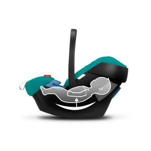 GoodBaby - 618000143 - Siège auto Artio marine-Sapphire Blue (369700)