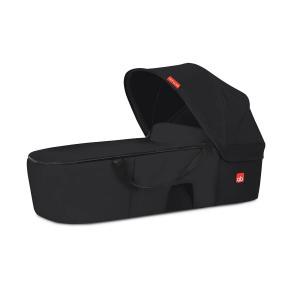 GoodBaby - 618000831 - Nacelle to GO noir-Satin Black pour poussettes Pockit+ ou Qbit+ (369724)