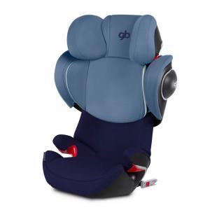 GoodBaby - 618000107 - Siège auto Elian-fix marine-Sapphire Blue (369824)