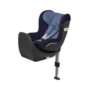 GoodBaby - 618000083 - Siège auto Vaya I-Size marine-Sapphire Blue (369832)