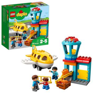 Lego - 10871 - L'aéroport (370286)
