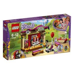Lego - 41334 - La scène de spectacle d'Andréa (370354)
