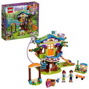 Lego - 41335 - La cabane dans les arbres de Mia (370356)