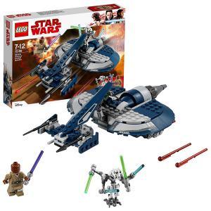 Lego - 75199 - Speeder de combat du Général Grievous (370560)
