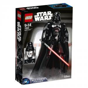 Lego - 75534 - Dark Vador™ (370572)