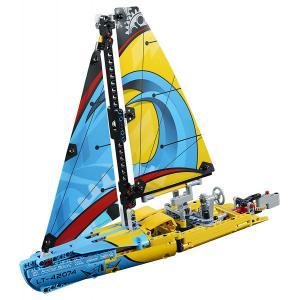 Lego - 42074 - Le yacht de compétition (370590)