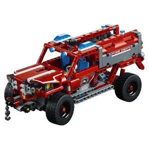 Lego - 42075 - Véhicule de premier secours (370592)