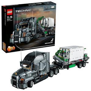 Lego - 42078 - Mack® Anthem™ (370598)