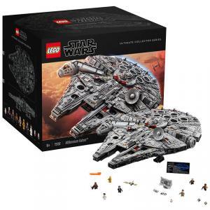 Lego - 75192 - Millennium Falcon™ (370630)