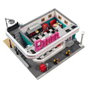 Lego - 10260 - F/50010260 (370634)
